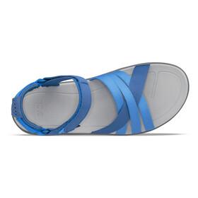 Teva Sanborn Sandalias Mujer, dark blue/french blue